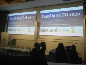 Equal in STEM 1